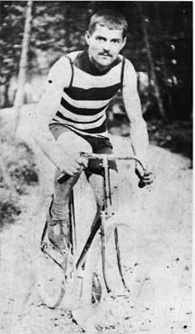 Louis-Joseph Chevrolet