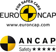 EuroNCAP, ANCAP